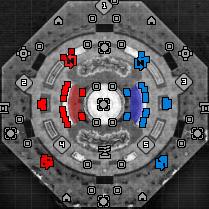 Afflicted Arena