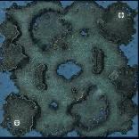 Xel'Naga Caverns