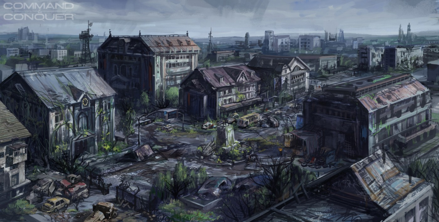 environmentconcept 02 Ask a Developer Chris Tamburrino - Die Antworten