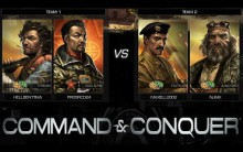 Command & Conquer Alpha - Team Battle 2