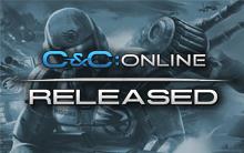 C&C Online Release powered by Revora