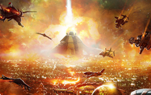 Tiberium Alliances Endgame Victory