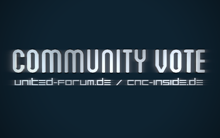 United-Forum & CnC-Inside Community Vote