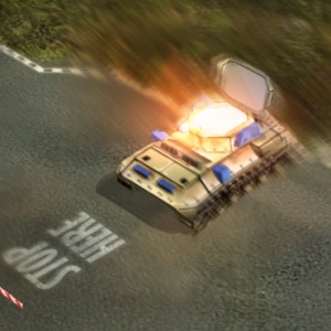 Generals Microwave Tank bs Die Waffensysteme in C&C - Teil 3: Mikrowellen-Waffen