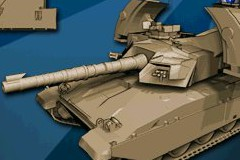 mirage tank sm Die Waffensysteme in C&C - Teil 4: Stealth-Tanks & Walker
