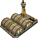 Airfield Landeplattform