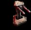 Schredder-MG