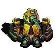 AntiTank Forgotten Buster