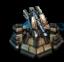 Guardian Kanone