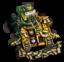 Reaper-Artillerie