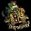 AriInf Forgotten Reaper-Artillerie