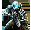 Commando GDI C&C Tiberium Alliances - GDI