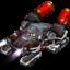 Flammenpanzer