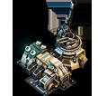 InfSupport GDI Skystrike-Unterstützung