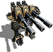 Juggernaut GDI Juggernaut