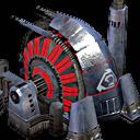 Powerplant C&C Tiberium Wars - Bruderschaft von Nod