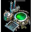 Reffinery GDI Raffinerie