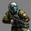 Riflemen Squad Infanterietrupp