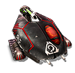 ScorpionTank Nod Scorpion