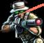 Scharfschützenteam