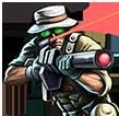 Sniper GDI C&C Tiberium Alliances - GDI