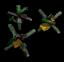 Panzerabwehrbarriere