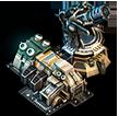 TankSupport GDI Ionenkanonen-Unterstützung