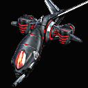 Venom Venom Gleiter