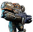 ZoneTrooper GDI Zone-Trooper