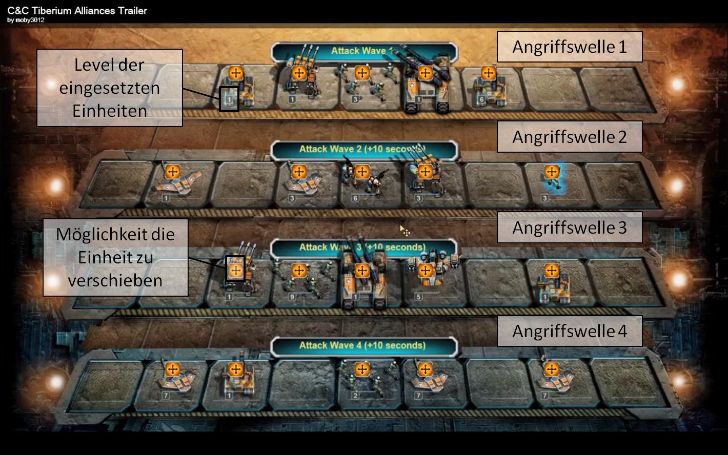 alliances kampfsystem1 Anfängerguide zum Kampfsystem