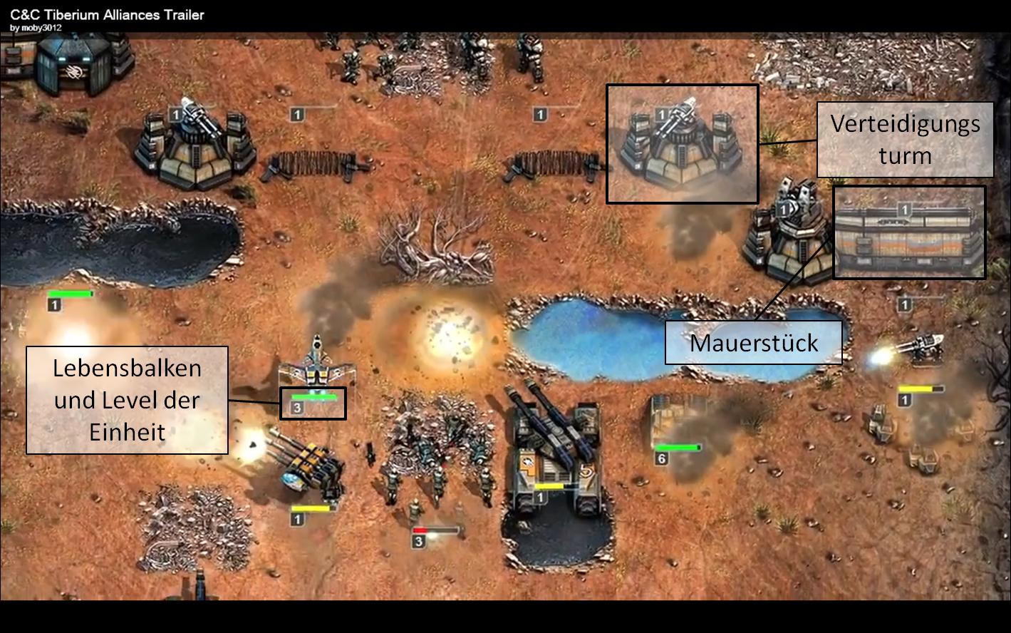 alliances kampfsystem2 Anfängerguide zum Kampfsystem