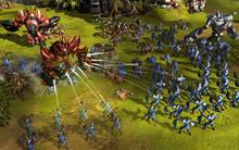 BattleForge Screenshot