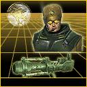 bazooka Raketen Soldat