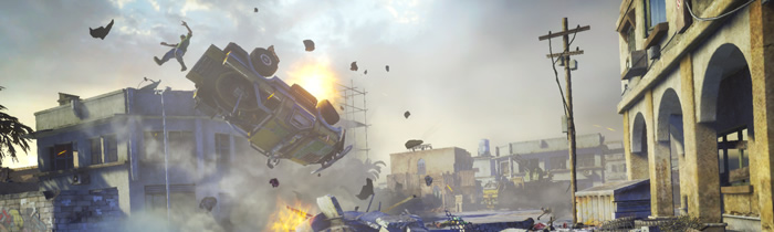 Generals 2 Screenshot