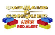 C&C Legos Logo
