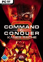cnc3 kw cover 250 Kanes Rache Übersicht