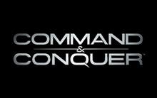 Command & Conquer Logo