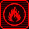 feuersturm Feuersturm-Entzündung