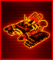 flammentank Flammenpanzer