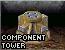 gdicomponenttower Basisturm