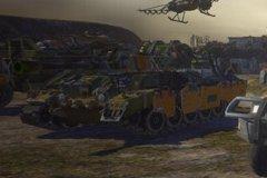 generals2 gla scorpion Einheitenübersicht