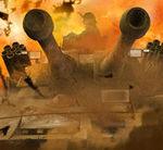C&C Generals Artwork