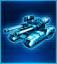 Mammut-Panzer