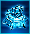 skystrike Skystrike-Artillerie