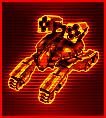 stealthtank C&C Tiberian Twilight - Bruderschaft von Nod