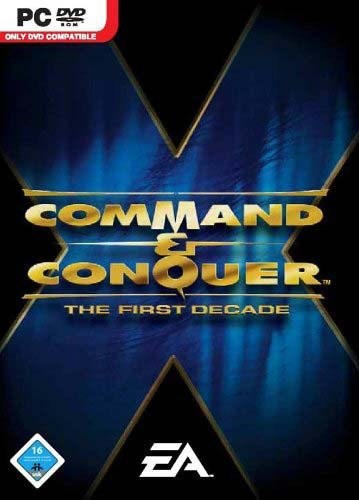 tfd Was ist Command & Conquer?