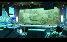 Tiberium Wars Room