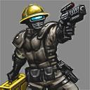 Combat Engineer Feldingenieur