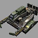 Heavy Harvester Schwerer Sammler
