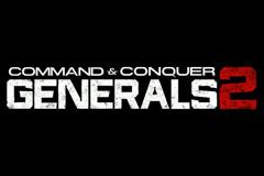 Generals 2 Logo